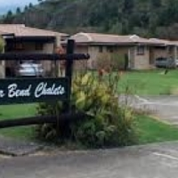 Timeshare at Riverbend Chalets 2-5 Dec 2 bed 6 sleeper R3750