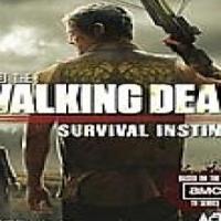 Walking Dead PS3 (Survival Instinct)