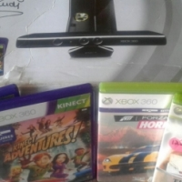 X Box 360 250GB with Kinect for sale  Benoni
