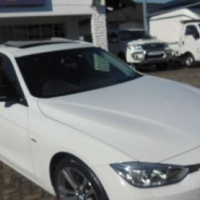 BMW 3 Series 320I SPORT F30 AUTOMATIC