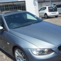 BMW 3 Series 320I COUPE SPORT A/T (E92)