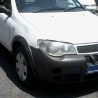 Fiat Strada 1.2 EL A/C S/C