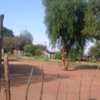 1500sqm Stand For Sale in Trustfarm, Stinkwater,Next to Namo Primary School!