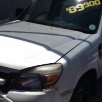 2012 ford ranger 2.2 long wheel base + canopy