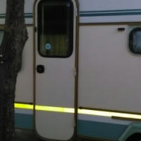 Gypsey 4 Caravan for sale