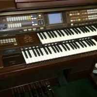Technics G100 Organ wanted by cash buyer