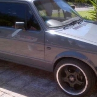Vw golf 1 2dr
