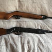 Old gecado model 15 and 23