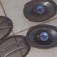 Sony Explode Speakers