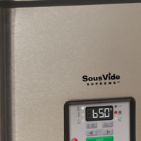SOUSVIDE with Vacuum only R7000.00