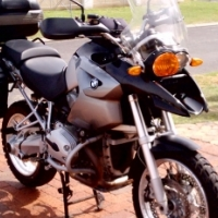 2007 BMW GS 1200 R-Series in excellent condition!!