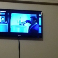 Sinotec lcd tv for sale.