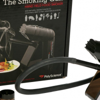 The Smoking Gun FOOD Smoker only R2999.99