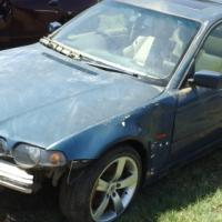 BMW325Tispares