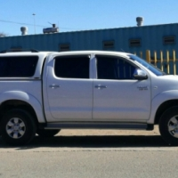Toyota hilux 4x4 Kimberley, Northern Cape