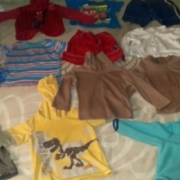 6-12months boy clothes