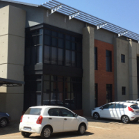 BEAUTIFULL OFFICE BLOCK TO LET IN ROUTE 21 CORPORATE PARK, CENTURION!