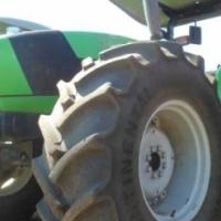 Deutz - Fahr Agrolux 100 Agricultural Tractor