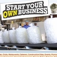 Profitable Ice Business for Sale
