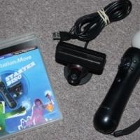 Sony PS Move starter set
