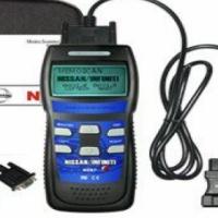 Nissan  OBD2 diagnostic car scan computer