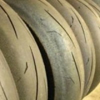 Used Motorcycle Tyres Available @ Frost BikeTech (
