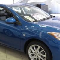 2012 Mazda 3, 1.6 Dynamic