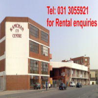 TO LET 900m2 GROUND FLOOR Office/Warehouse/Retail/Storage near Central Durban space available now!