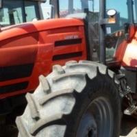 SAME Laser 130 Agricultural Tractor