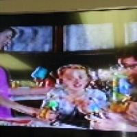 Smart LED 43INCH TV for sale