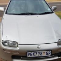 Mazda Astina 180 SE
