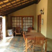 Stunning  3-bedroom double story thatch house for sale with cottage