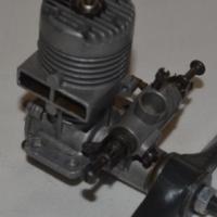 Fox 25 R/C Model aircraft engine