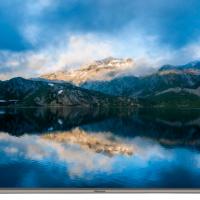 """HISENSE LEDN43K3110 43"""" SMART FHD LED TV"""