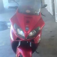 master 250cc 2010