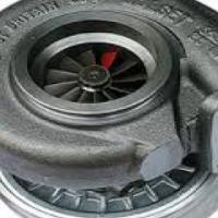 Turbocharger repairs at good prices