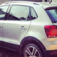 VolksWagen CrossPolo 2010, Excellent Condition