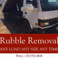 Westrand Rubble Removal and Tipper Hire