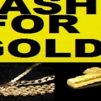 WE ARE GOLD BUYERS
