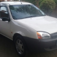 2004 Ford Bantam 1.6i XL in Excellent condition