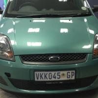 2007 Fords Fiesta 1.4