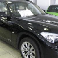 2010 BMW X1, 2.0D, XDrive, A/T