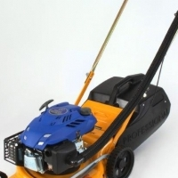 Professional Hivac Yamaha Lawnmower