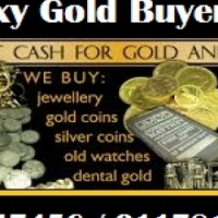 Any gold coin