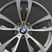 """BMW 18"""" Sportpack Mags & Tyres"""
