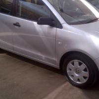 VW POLO VIVO 2012