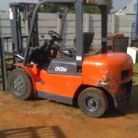 Forklift 3 ton