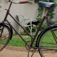 Used, 1970's Union Holland Ladies Bicycle for sale  Berea