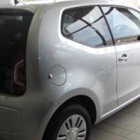 2015 VW Move UP 1.0L, 3 Door