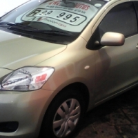 2006 Toyota Yaris T3 only 107 408 kilometers, Fsh ,Immaculate Condition